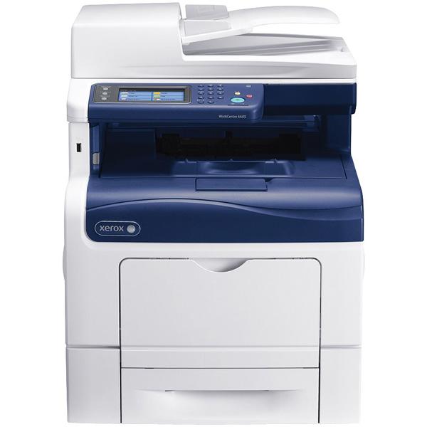 Xerox WorkCentre-6605n printer
