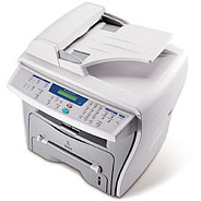 Xerox WorkCentre-PE16 printer