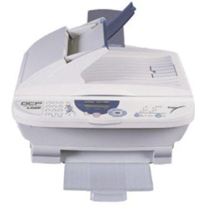 BROTHER DCP 1000 PRINTER