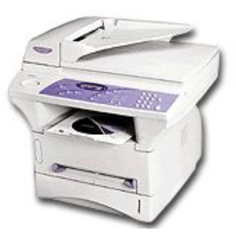 BROTHER DCP 1200 PRINTER