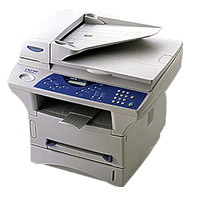 BROTHER DCP 1400 PRINTER