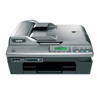 BROTHER DCP 340CW PRINTER