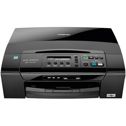 BROTHER DCP 375CW PRINTER