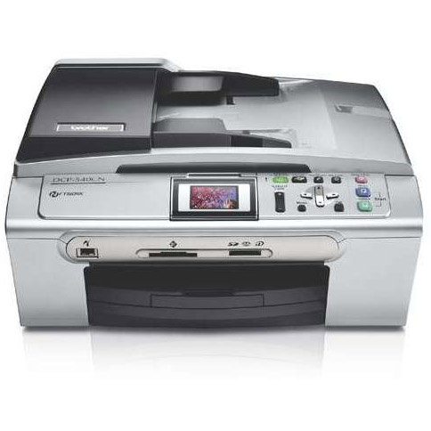BROTHER DCP 540CN PRINTER