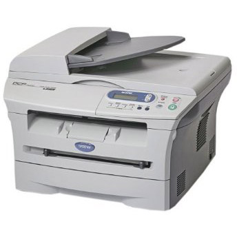 BROTHER DCP 7020 PRINTER