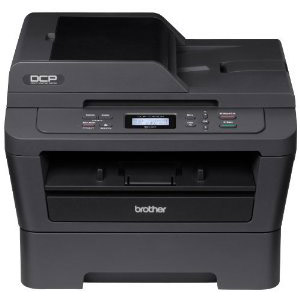BROTHER DCP 7065DN PRINTER