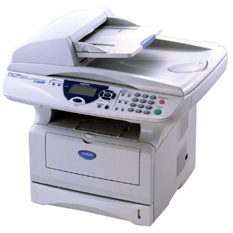 BROTHER DCP 8020 PRINTER