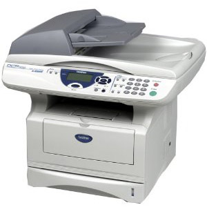 BROTHER DCP 8050DN PRINTER