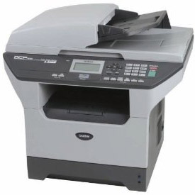 BROTHER DCP 8065 PRINTER