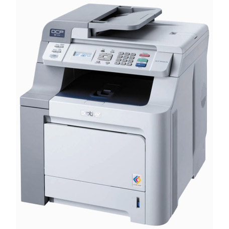 BROTHER DCP 9045CDN PRINTER