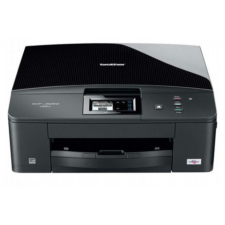 BROTHER DCP J525W PRINTER