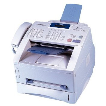 BROTHER FAX 4750 PRINTER