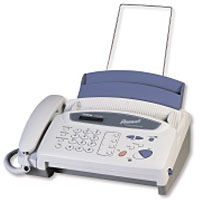 BROTHER FAX 560 PRINTER