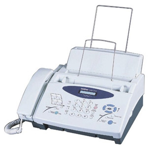 BROTHER FAX 775SI PRINTER