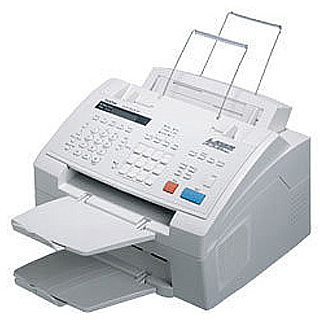BROTHER FAX 8000P PRINTER