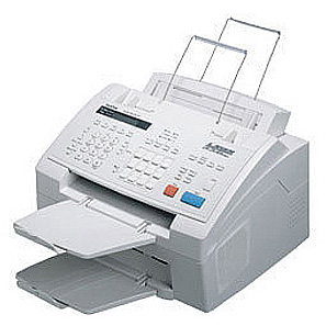 BROTHER FAX 8250P PRINTER
