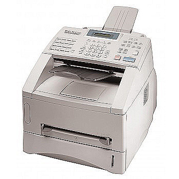 BROTHER FAX 8750P PRINTER