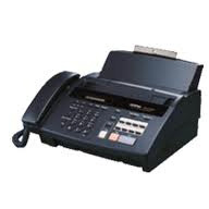 BROTHER FAX 921 PRINTER