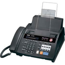 BROTHER FAX 930 PRINTER