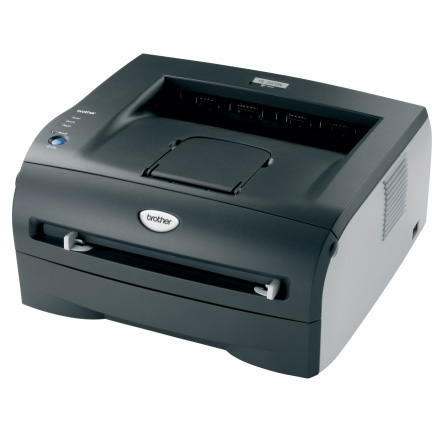 BROTHER HL 2070NR PRINTER