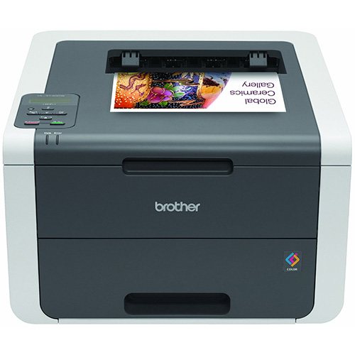 BROTHER HL 3140CW PRINTER