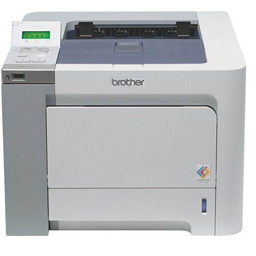 BROTHER HL 4070CDW PRINTER