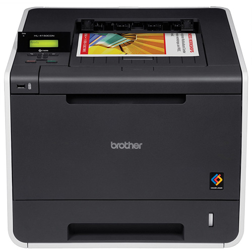 BROTHER HL 4150CDN PRINTER