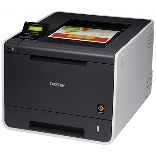 BROTHER HL 4570 PRINTER