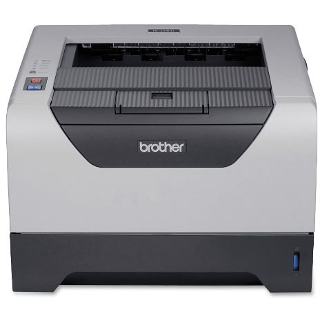 BROTHER HL 5250DNLT PRINTER