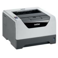 BROTHER HL 5350DNLT PRINTER