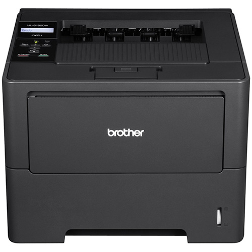 BROTHER HL 6180DWT PRINTER
