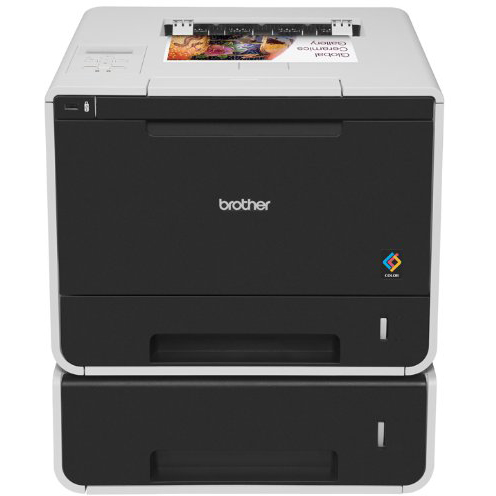 BROTHER HL L8350CDWT PRINTER