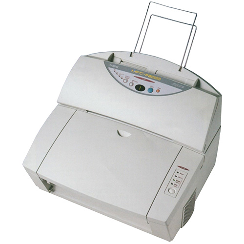 BROTHER HL P2000 PRINTER
