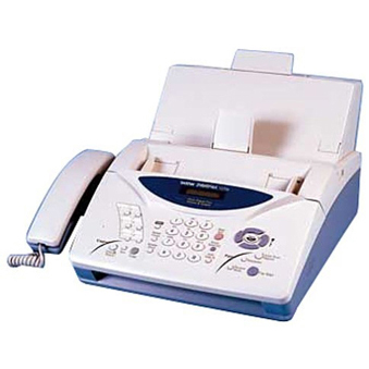 BROTHER INTELLIFAX 1170 PRINTER