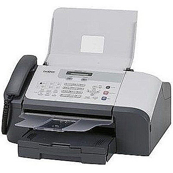 BROTHER INTELLIFAX 1360 PRINTER