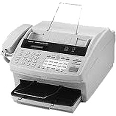 BROTHER INTELLIFAX 1500 PRINTER