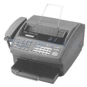 BROTHER INTELLIFAX 1550MC PRINTER
