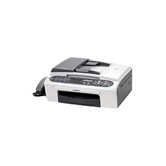 BROTHER INTELLIFAX 2480C PRINTER