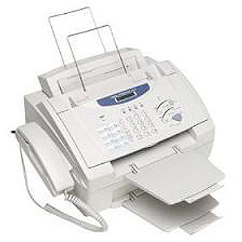 BROTHER INTELLIFAX 2850 PRINTER