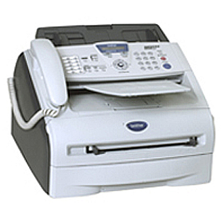 BROTHER INTELLIFAX 2910 PRINTER
