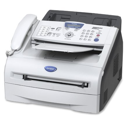 BROTHER INTELLIFAX 2920 PRINTER