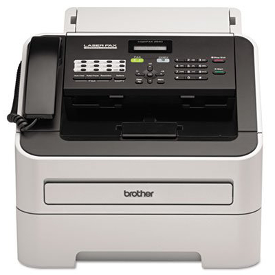 BROTHER INTELLIFAX 2940 PRINTER