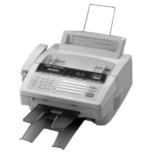 BROTHER INTELLIFAX 3650 PRINTER