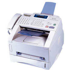 BROTHER INTELLIFAX 4100 PRINTER