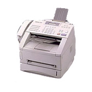 BROTHER INTELLIFAX 4750 PRINTER