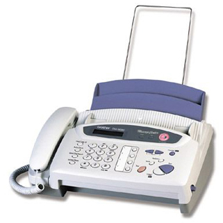 BROTHER INTELLIFAX 580MC PRINTER