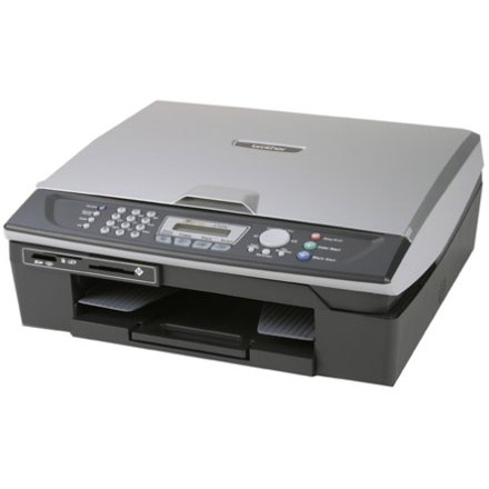 BROTHER MFC 215C PRINTER