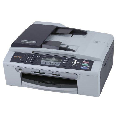 BROTHER MFC 240C PRINTER