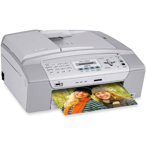 BROTHER MFC 290C PRINTER