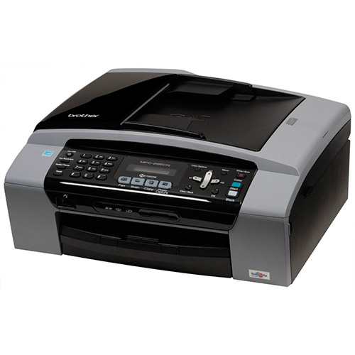 BROTHER MFC 295CN PRINTER